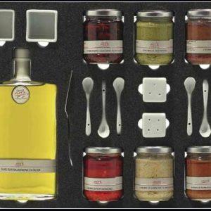 GRANDE ISUTE GIFT BOX